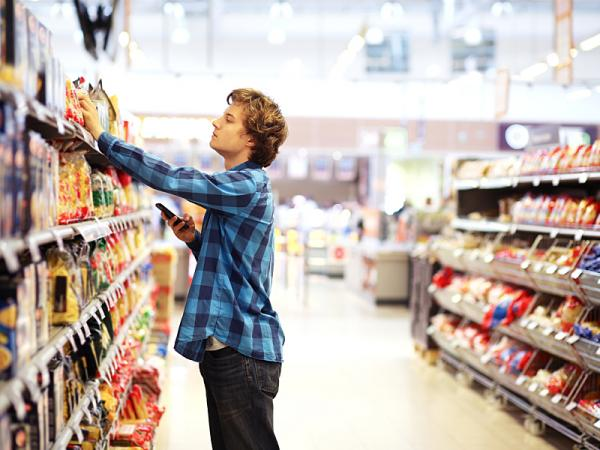 CPG Trends Commerce Retail Consumer Packaged Goods Innovation